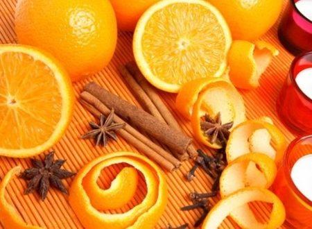 Mách bạn cách làm đẹp rẻ và nhanh từ quả cam ngay tại nhà